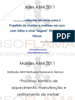 Workshop Moldes Abm