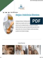 Alergias e Intolerâncias Alimentares _ Clube Bebé Nestlé