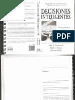 Decisiones Inteligentes (1)