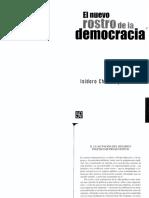El Nuevo Rostro de La Democracia - Cheresky 81 a 132