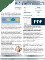 Curaxis-Executive Summary-7!29!2010 [Compatibility Mode]