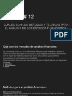 saber #12
