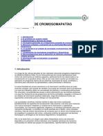 Screening Cromosomopatias