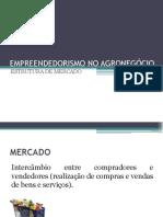 AULA 3 - Estruturas de Mercado