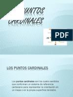 LOS PUNTOS CARDINALES.pptx