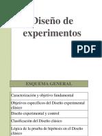 3 Diseny Experimental