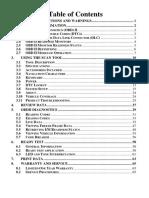 AutoLink AL419 User Manual V1.01