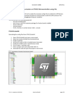 STM32 Tutorial 03 - UART Communication Using HAL (and FreeRTOS)