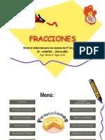 fracciones 4°basico 1.ppt