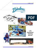 Blackmer LPG Training Manual