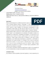 IDENTIDAD SEXUALREFLEXIONESSOBRECASODEFLORENCIAtrinidad.pdf