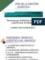 3.Filosof a Gesti n Logistica