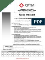 assistente_administrativo   prova
