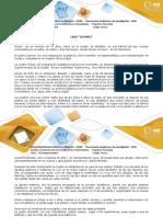 Guía Para El Uso de Recursos Educativos - Caso Alvaro