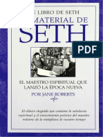 El Material de Seth