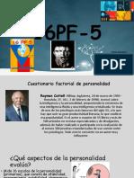 16PF-5
