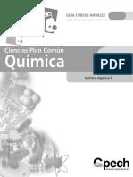 Guia QM-23 (Web) Qumica Orgnica II