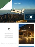 Gulfstream G280 Brochure