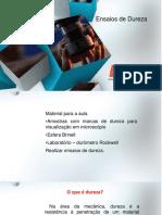AULA ENSAIO DE DUREZA.pptx