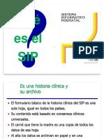 Historia Clinica Perinatal