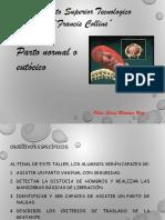 PARTO FC