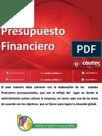 Presentación No. 6 A Presupuesto Financiero.pptx