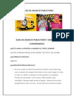 Analisis de Anuncio Publicitari1 Oo