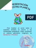 Representacion y Mapas