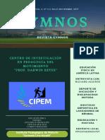 GYMNOS%2c Nº 3 (1) Publicacion Articulo Recreacion y Postura.