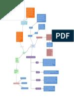 Mapa Conceptual 1era Lectura.