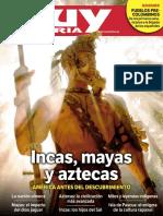 Muy Historia - Incas, Mayas y Aztecas
