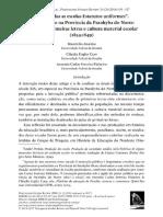 [Artigo] Ananias, m - Cury, c e & Pinheiro, A c f (2016) Dai a Todas as Escolas Estatutos Uniformes Low