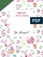 PDF Yoblogueo 2017 agenda
