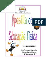 Apostila 8º ano Educação física.doc