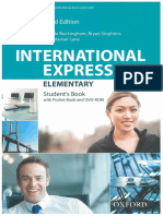 International Express Elementary 3ed SB