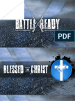 4 - Blessed in Christ 2 (2017)