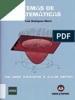Fundamentos Matemáticos de La Informatica - UNED