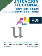 Manual de Comunicacion Institucional- Final