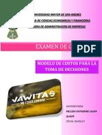 Modelo de Costos (1)