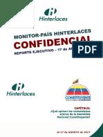 14 - Monitor-pais Asamblea Constituyente (Al 17 Agosto 2017)