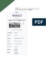 Yahoo 12