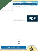 Evidencia 6 Instructivo de Disponibilidad Del Producto