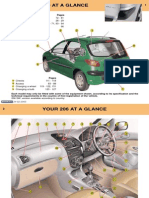 peugeot 206 wiring diagram diesel engine ignition system Ford Fusion Diagram