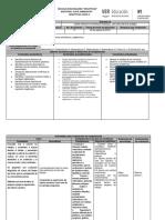 Planeación SD Mat 1- 2017.