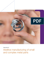 Additivemanufacturingofsmallandcomplexmetalparts July 2016 1666HOG