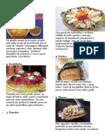 5 Comidas Típicas de Guatemala
