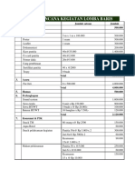 Proposal Rencana Kegiatan Lomba Baris