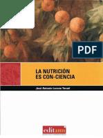 2011 La Nutricion