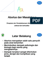 11a Perdarahan pada Kehamilan Muda + Ektopik