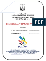 It Software Application